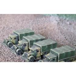 CinC R057 ZIS 6 2 1/2 ton truck
