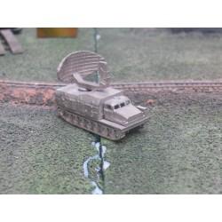 CinC R085 Long Track Acquisition Radar