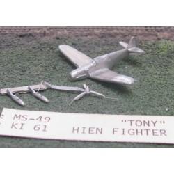CinC MS049 KI 61 Hein Tony