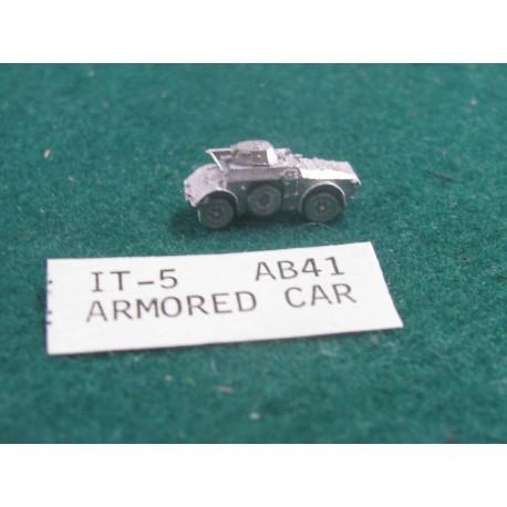CinC IT005 AB41 20mm
