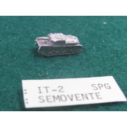 CinC IT002 Semovente 75/18