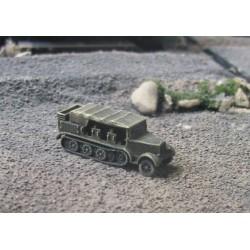 CinC G033 Sdkfz 7/8 Ton