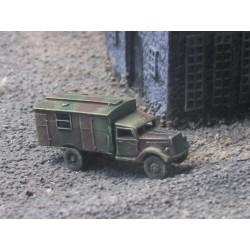 CinC G083 Sdkfz 305a Staff