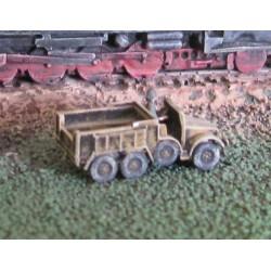 """CinC G103 KFZ 70 Krupp Protze """"Boxer"""" Light Truck"""