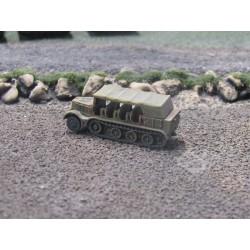 CinC G109 Sdkfz 9/ 18 TOn Arty Prime Mover