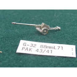 CinC G032 Pak43-41/ 88mm L71