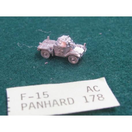 CinC F015 Panhard 178