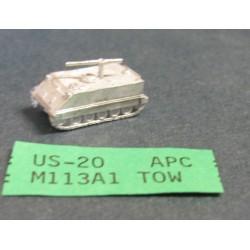 CinC US020 M113 TOW