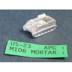CinC US023 M106 4.2 inch mortar
