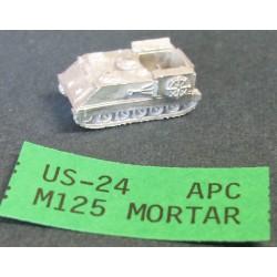 CinC US024 M125 81mm Mortar