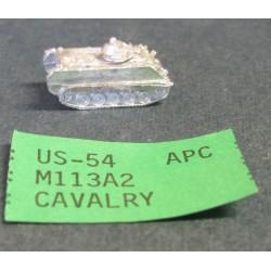 CinC US054 M113A2 ACAV