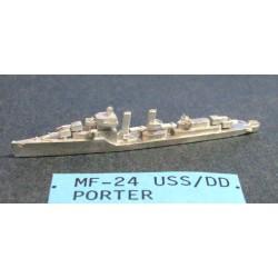 CinC MF024 DD Porter