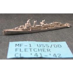CinC MF001 Fletcher 41/42
