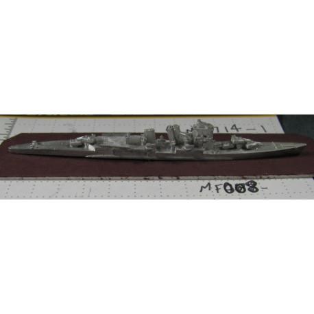CinC MF008 Haguro Heavy Cruiser