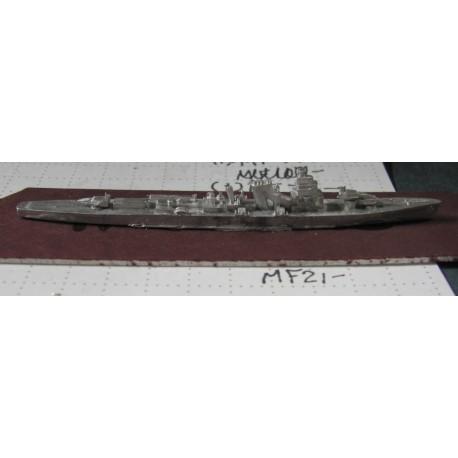 CinC MF021 Kako Heavy Cruiser