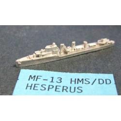 CinC MF013 Hesperus DD
