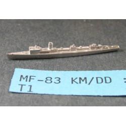 CinC MF083 T1 DD