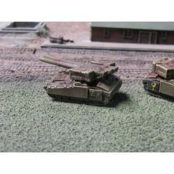 SWS BRY001A Bradley Mk2 Medium Tank