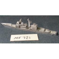 CinC MF721 Bunker Hill VLS CG52