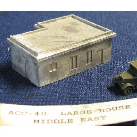 CinC ACC040 Large Middle East House