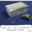 CinC ACC038 Large Cottage Middle East