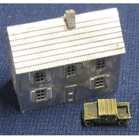 CinC ACC026 Post WW2 Guest House
