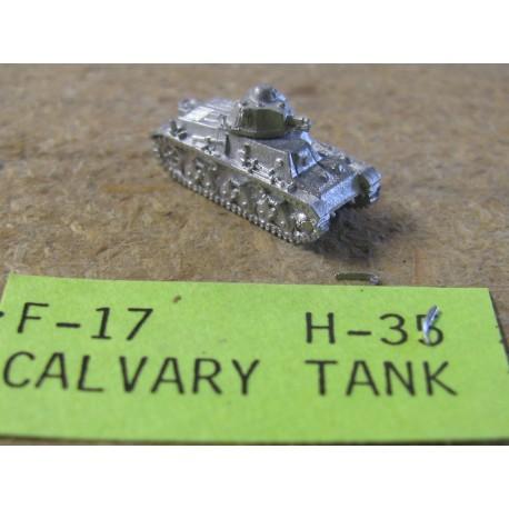 CinC F017 H35