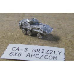 CinC CA003 Grizzly IFV