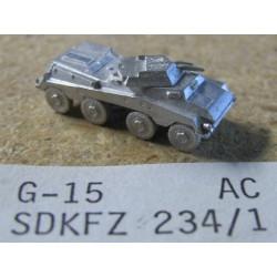 CinC G015 Sdkfz 234/1