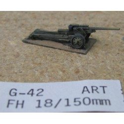CinC G042 FH18 150mm