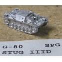 CinC G080 Stug IIID