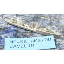 CinC MF056 Javelin DD