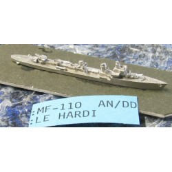 CinC MF110 LeHardi
