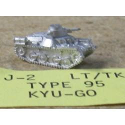 CinC J002 Type 95 KYU-GO