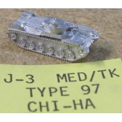 CinC J003 Type 97 CHI-HA