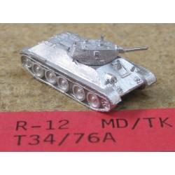 CinC R012 T34/76A