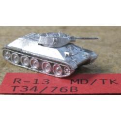 CinC R013 T34/76B