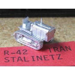 CinC R042 Stalinetz Tractor
