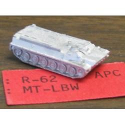 CinC R062 MTLB W