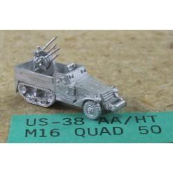 CinC US038 M16 Quad 50 Cal