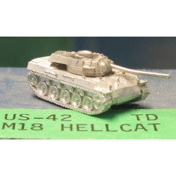 CinC US042 M18 Hellcat