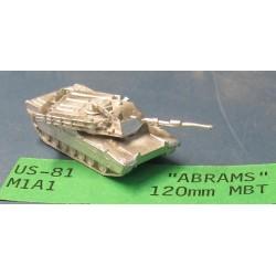 CinC US081 M1A1 Abrams 120mm