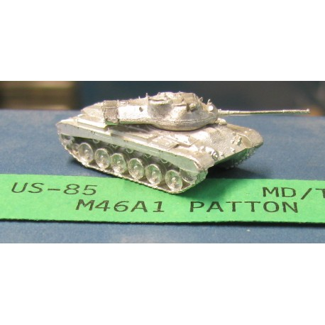 CinC US085 M46A1 Patton Medium Tank
