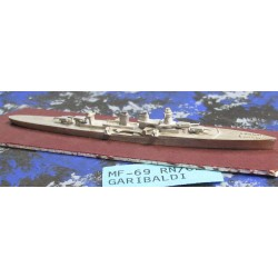 CinC MF069 Garbaldi Light Cruiser