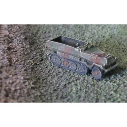 CinC G046 Sdkfz 251 / Mortar