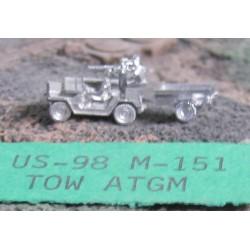 CinC US098 M151 w/TOW 2