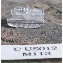 CinC US012 M113