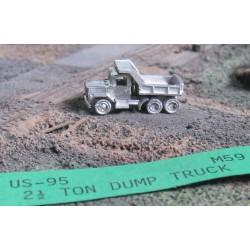 CinC US095 M59 Dump Truck