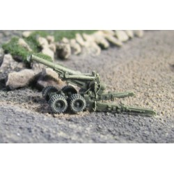CinC US118 8 inch Howitzer M1A1
