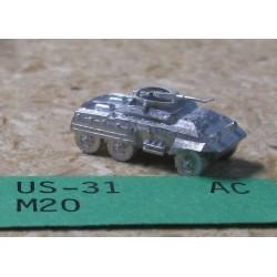 CinC US031 M20